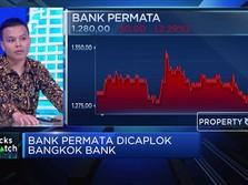 Menakar Arah Kinerja Bank Permata Usai Dicaplok Bangkok Bank