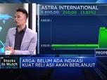 Analisis Pergerakan Saham Astra Pasca Lepas Bank Permata