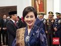 Ratu Kosmetik Putri Kuswisnu Wardani Jadi Pembisik Jokowi