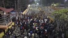 Demo Tolak UU Kewarganegaraan di India, Lima Orang Tewas