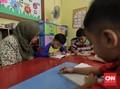 Mendes Minta Nadiem Cari Solusi Kekurangan Guru PAUD di Desa