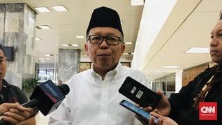 MPR soal Uighur: NU dan Muhammadiyah Tak Mungkin Bisa Dibeli