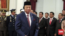Pembisik Jokowi Janji Tak Manfaatkan Jabatan Demi Bisnis