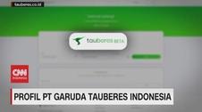 VIDEO: Ini Nih Profil PT. Garuda Tauberes Indonesia