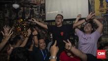 Karaoke Massal, Potret Pesta Milenial
