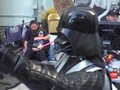 VIDEO: Fan Berkemah Jelang Star Wars Episode 9 Rilis