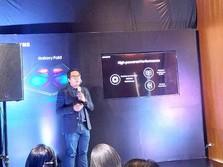 Spek & Harga Samsung Galaxy Fold yang Masuk RI Hari Ini