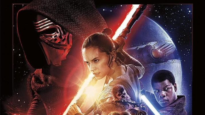 Saga Star Wars berakhir di Desember ini, berjalan selama 41 tahun, begini cara menontonnya.