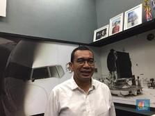 Ini Alasan BUMN Ogah Megaskandal Jiwasraya Diseret ke Politik
