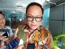Kementerian BUMN Fokus Restrukturisasi Garuda & Waskita Cs