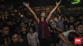 Mengukur Umur Karaoke Massal Milenial