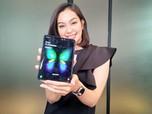 Samsung Dekati Operator soal eSIM, Smartfren atau Telkomsel?