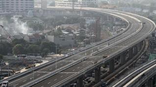 10 Tarif Jalan Tol yang Akan Naik pada 2020
