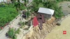Video: Video Udara Banjir Bandang Solok Selatan