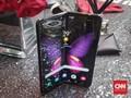 Galaxy Fold Diklaim Terjual 1 Juta Unit dalam 3 Bulan