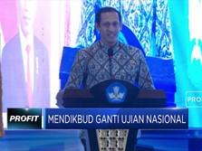 Presiden Jokowi Dukung Penghapusan Ujian Nasional