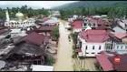 VIDEO: Banjir Bandang Terjang Sumbar dan Sulteng