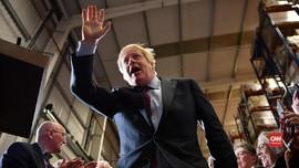 VIDEO: Kemenangan Boris Johnson di Pemilu Inggris
