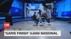 VIDEO: 'Garis Finish' Ujian Nasional