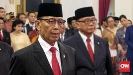 Malang Melintang Wiranto dari TNI, Menteri hingga Wantimpres