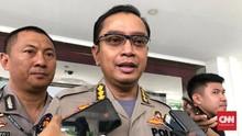 Polri Klaim Angka Kriminalitas Turun selama Wabah Covid