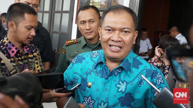 Wali Kota Bandung Klaim MUI Tak Usir Warga Tamansari