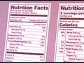 VIDEO: Rekomendasi Aktivitas Fisik dalam Label Nutrisi Baru