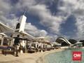 Melantai di Mediterania, Dicumbu Senja Langit Canggu