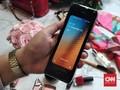 Vendor Ponsel China Adu Layar Lengkung Hingga Tanpa Pinggiran