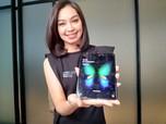 Samsung Galaxy Fold Rp 30 Juta Vs iPhone 11 Pro, Pilih Mana?