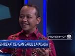 Bahlil, Ketua HIPMI Batu Loncatan Jadi Menteri?