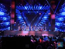 Doa Para Artis buat Transmedia, dari Padi Reborn hingga JKT48