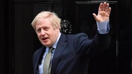 PM Inggris Masuk ICU usai Infeksi Corona Memburuk