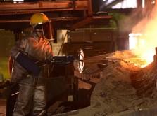 Wah RI Bakal Punya 6 Smelter Nikel HPAL Senilai Rp 76 T