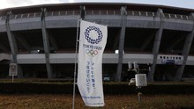 WHO Pastikan Olimpiade 2020 Tak Terganggu Virus Corona