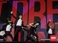 NCT Dream Sapa Penggemar Pakai Bahasa Indonesia