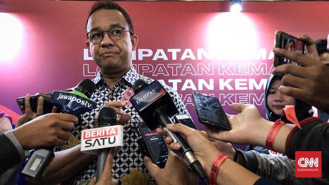 PUPR Duga Anies Salah 'Dibisiki' Naturalisasi ala Singapura