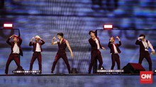 Keseruan NCT Dream, dari 'Mantul' hingga Main Bareng NCTzen