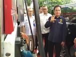 Digitalisasi Nozzle SPBU Jadi Solusi Untuk Awasi BBM Subsidi