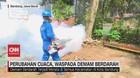 VIDEO: Perubahan Cuaca, Waspada Demam Berdarah