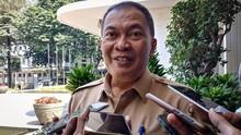 Pemkot Bandung Matangkan Persiapan Karantina Wilayah Terbatas