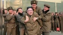 VIDEO: Korea Utara Uji Coba Nuklir di Sohae