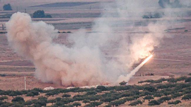Rudal Israel Hantam Area Bandara Suriah, 4 Tentara Iran Tewas