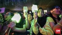 NCTzen Ikut Nyanyikan 'Heavy Rotation' Bersama JKT48
