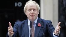 AS Dukung Brexit, Siap Jalin Kesepakatan dengan Inggris