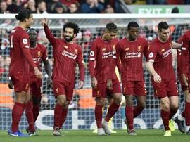 6 Catatan Apik Liverpool Usai Bungkam Watford