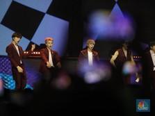 Comeback! NCT Dream Segera Rilis Album 'Hot Sauce'