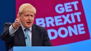 PM Inggris Tanggapi Perjanjian Dagang Uni Eropa Usai Brexit