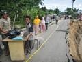 FOTO: Banjir Bandang Terjang Solok