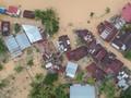 BNPB Catat 3.899 Jiwa Terdampak Banjir Bandang di Wasior